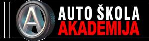 Auto Škola Akademija Beograd Logo